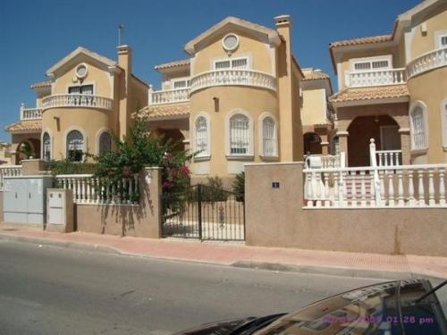 Аренда недвижимости испании в коста бланка википедия