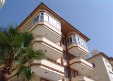 Апартаменты возле всемирно известного пляжа Клеопатра