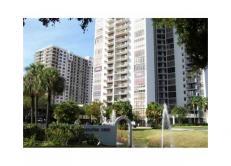 Апартаменты в Авентуре, Майами, на побережье!