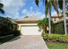 Великолепный дом во Флориде, Бока-Ратон