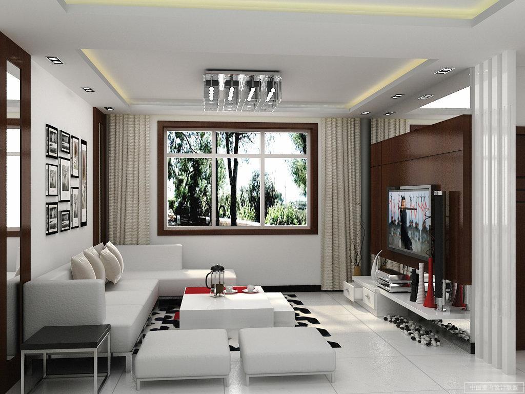 Интерьер квартиры 2017 - дизайн