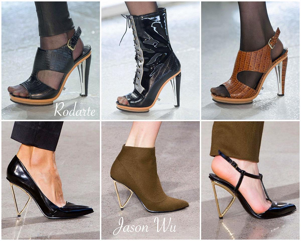 Смотреть Женская летняя обувь 2019 Что модно видео