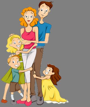 Многодетная семья в 2018 году - льготы и помощь, жилье и кредиты