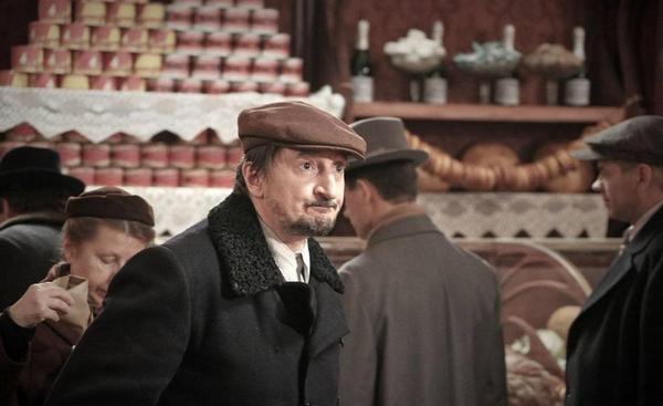 Ленинград 46 - русские сериалы 2018