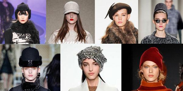 Лук шапки весны 2017