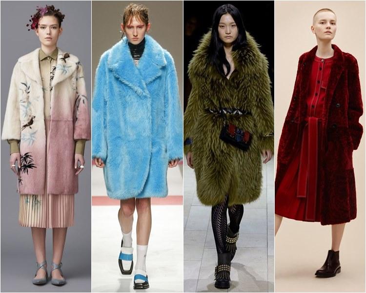 Женская модная верхняя одежда