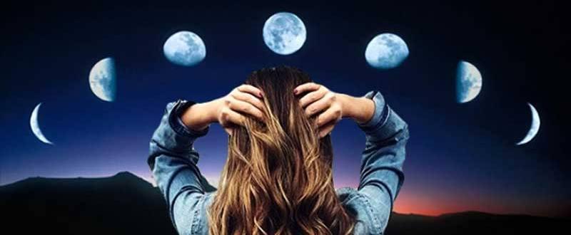 Поход в парикмахерскую в эту фазу луны принесет вам расположение высших сил, одарит долгоиграющей прической, которая хорошо будет держать форму.