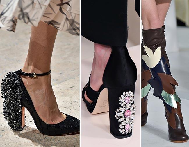 Топ обувь 2017
