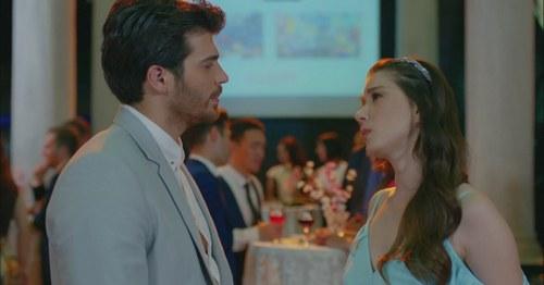 Дата выхода турецкого сериала 2018 - Полнолуние