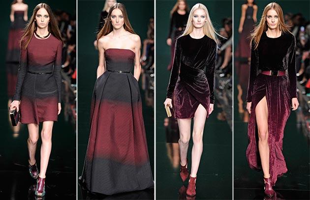 Платья модные 2017