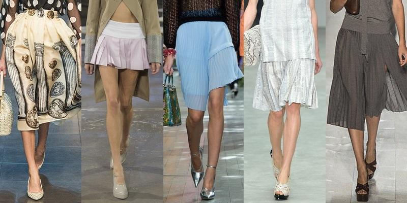 Модные юбки — фото, тенденции, новинки юбок в 2019 году