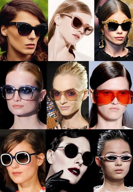 Очки и мода 2018 года