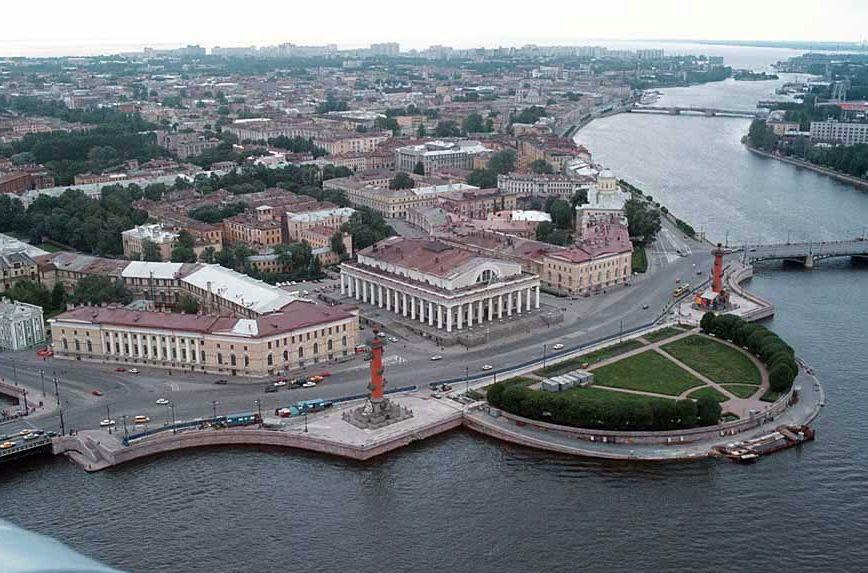 День Санкт-Петербурга 2018