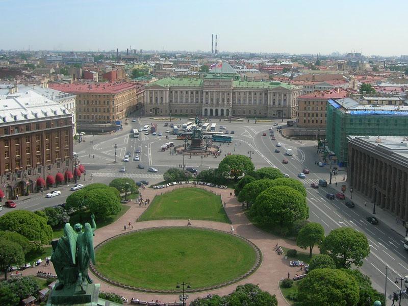 День Санкт-Петербурга 2018 года