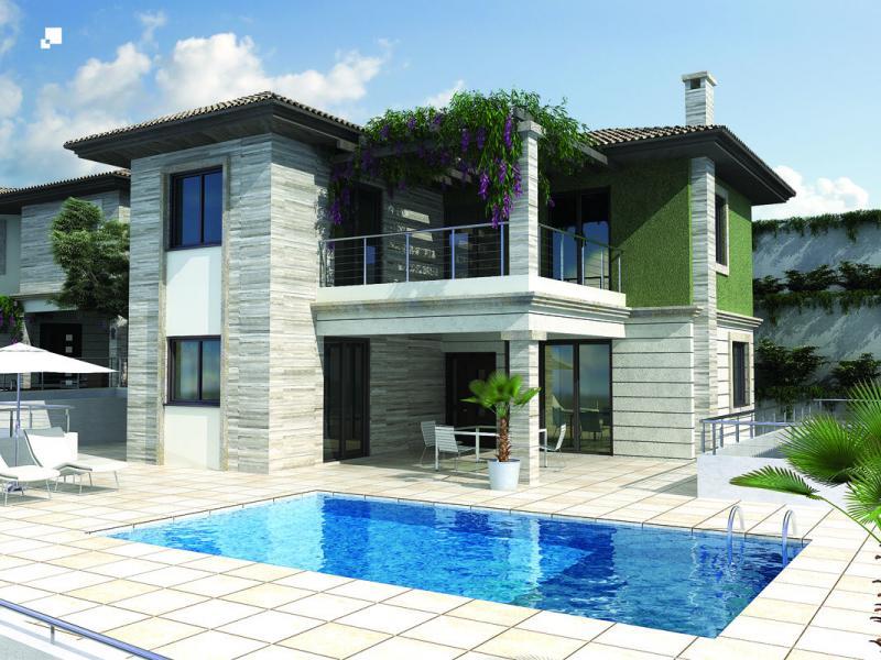 Евро вилла куплю квартиру в испании недорого