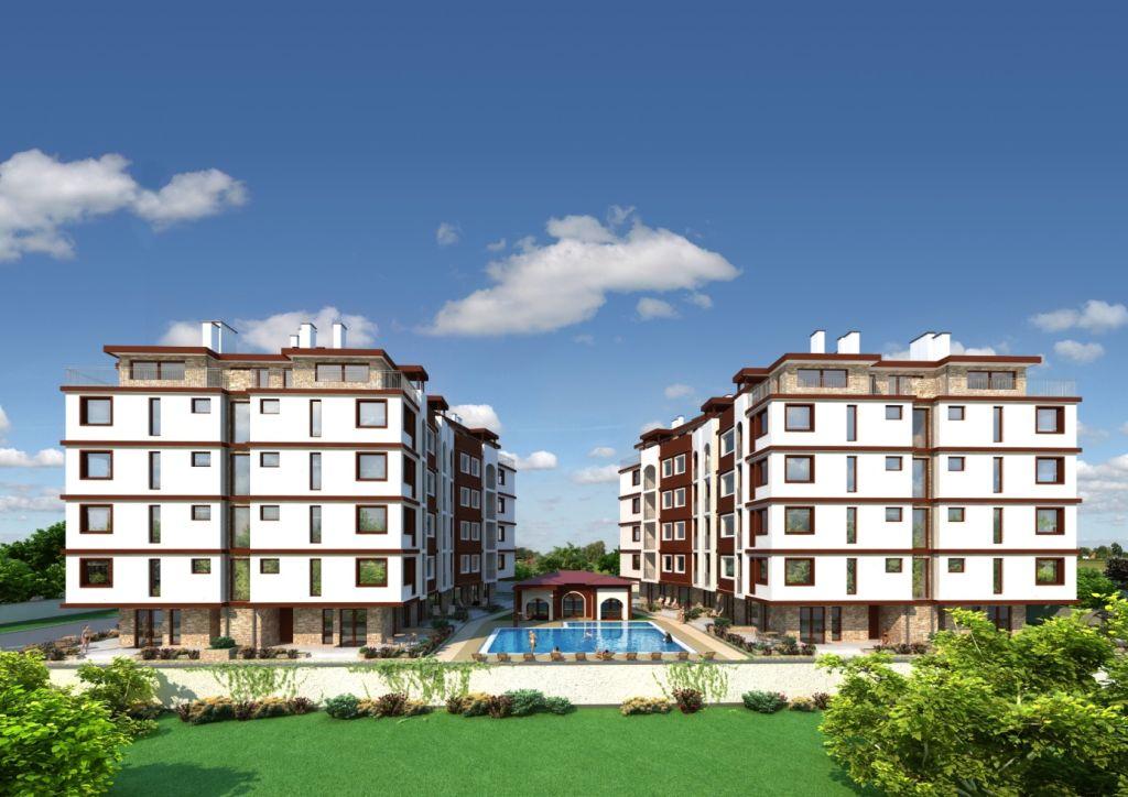 Купить апартаменты в болгарии недорого недвижимость на пальмовом острове в дубае