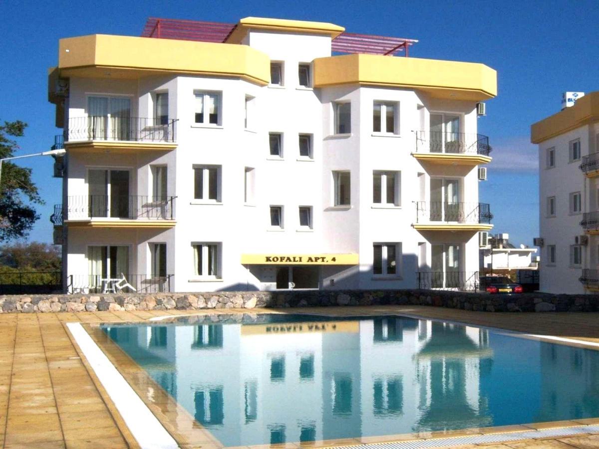 Продажа квартир на кипре недорого жилье в тайланде цены