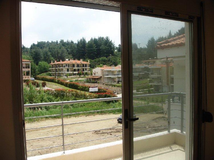 Квартира в греции у моря оформление недвижимости в турции
