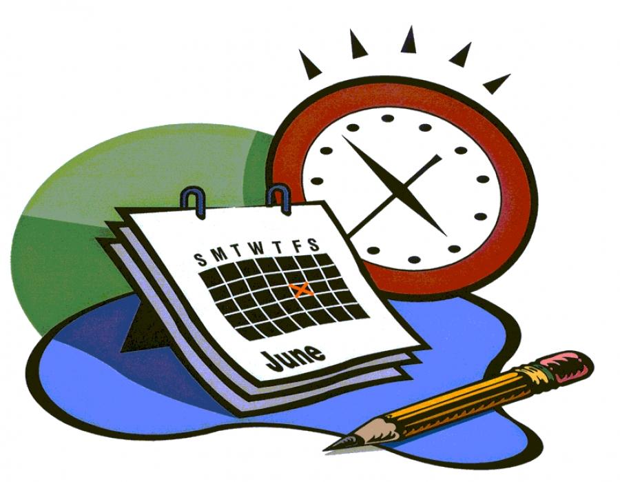 календарный план картинки для презентации наших