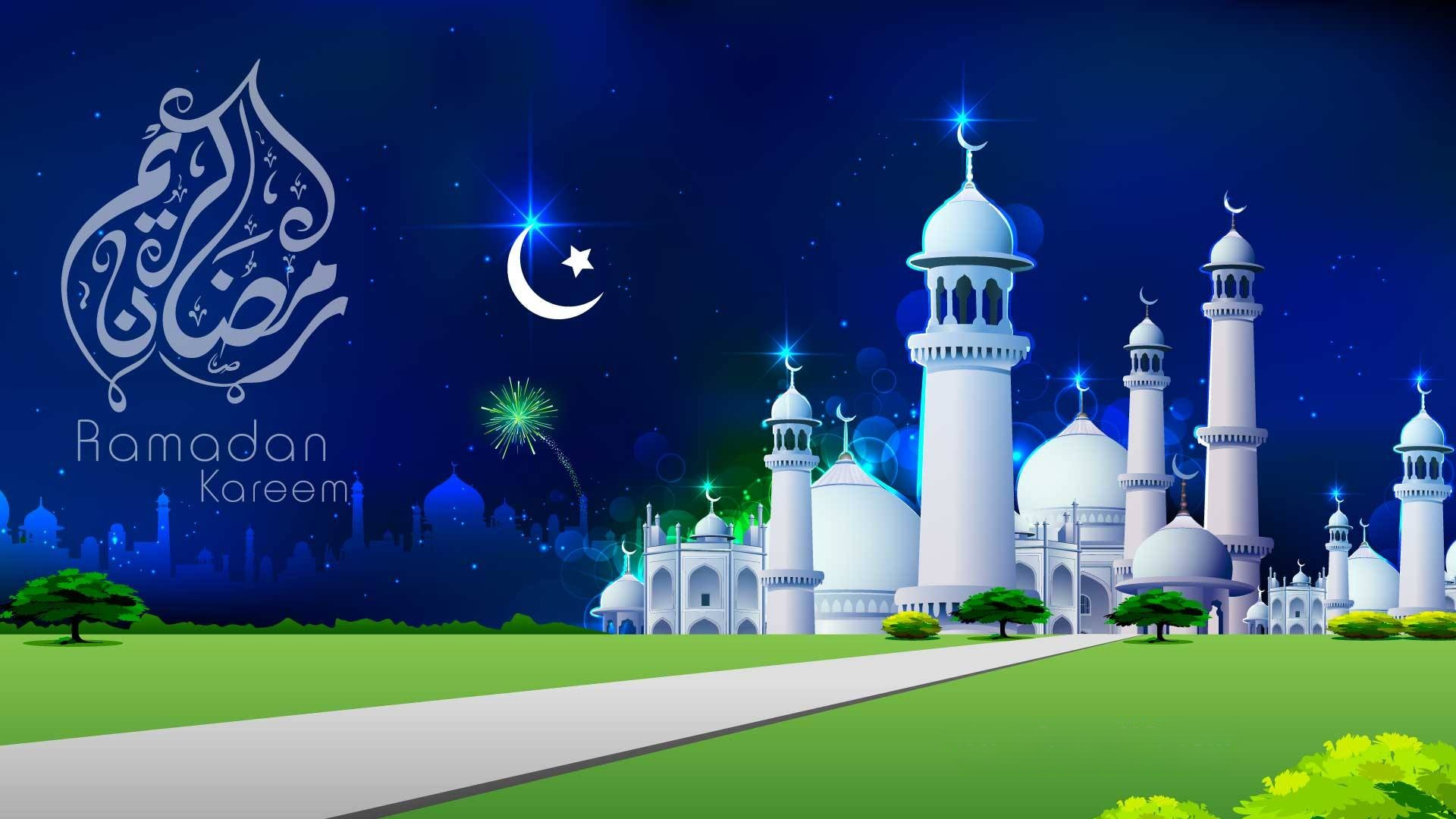 Картинка рамазан 2019