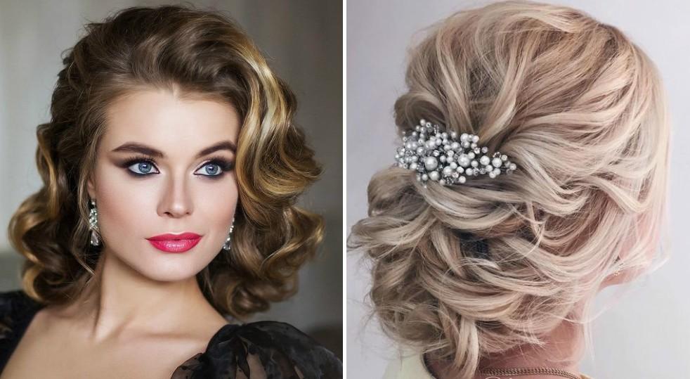 Красивые волосы, модные женские стрижки 30 и 35 летним 2021