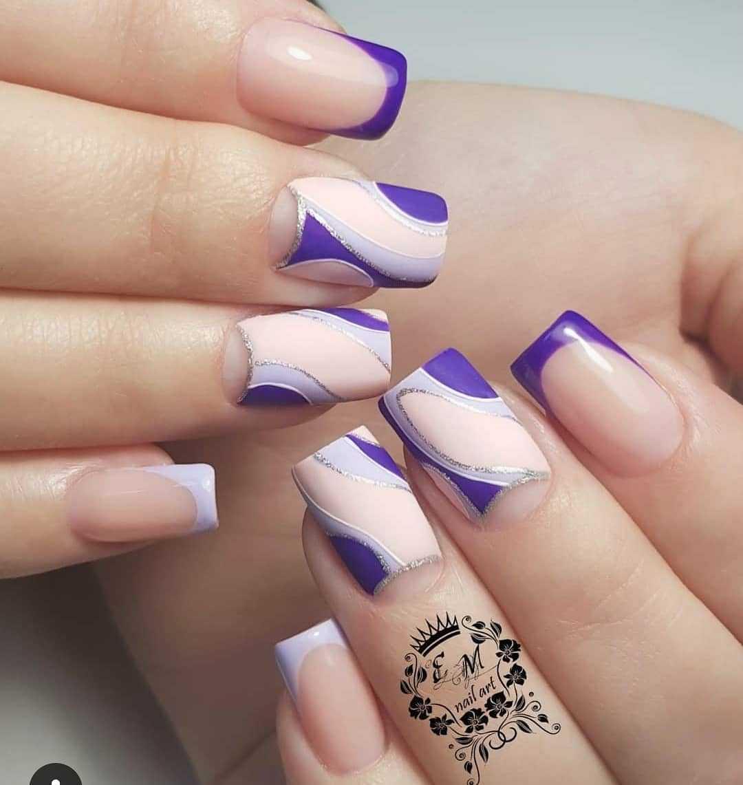 самые красивые квадратные ногти картинки обращался нам