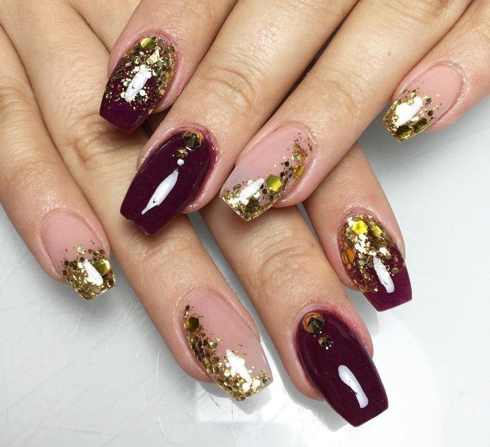 тех, посмотреть красивый дизайн ногтей фото была