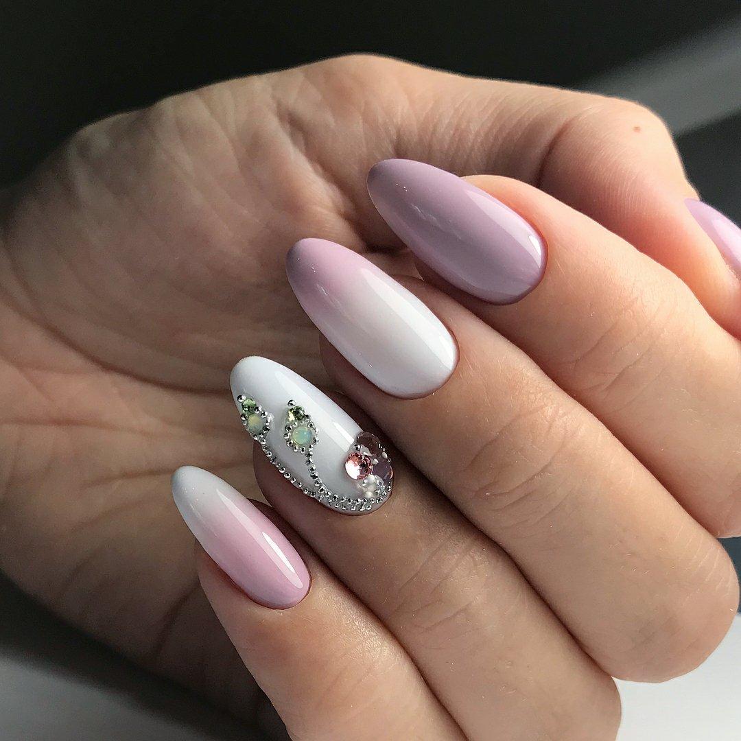 Nail Art Disign Manicure Pedicure